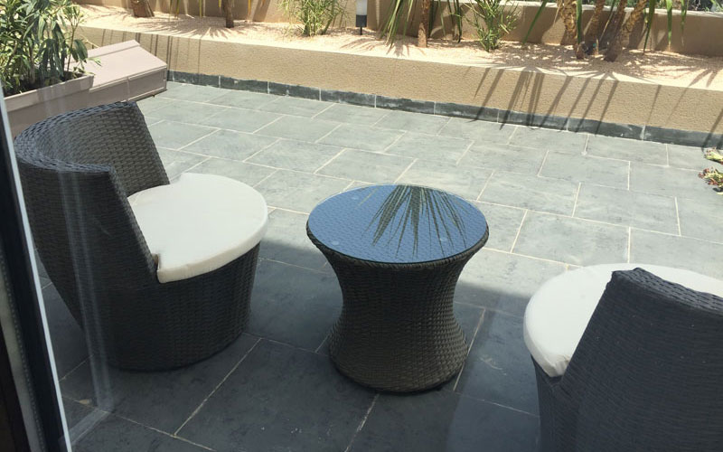 Hotel Lalla Doudja Tendance Et Moderne A Sidi Yahia Hydra Alger